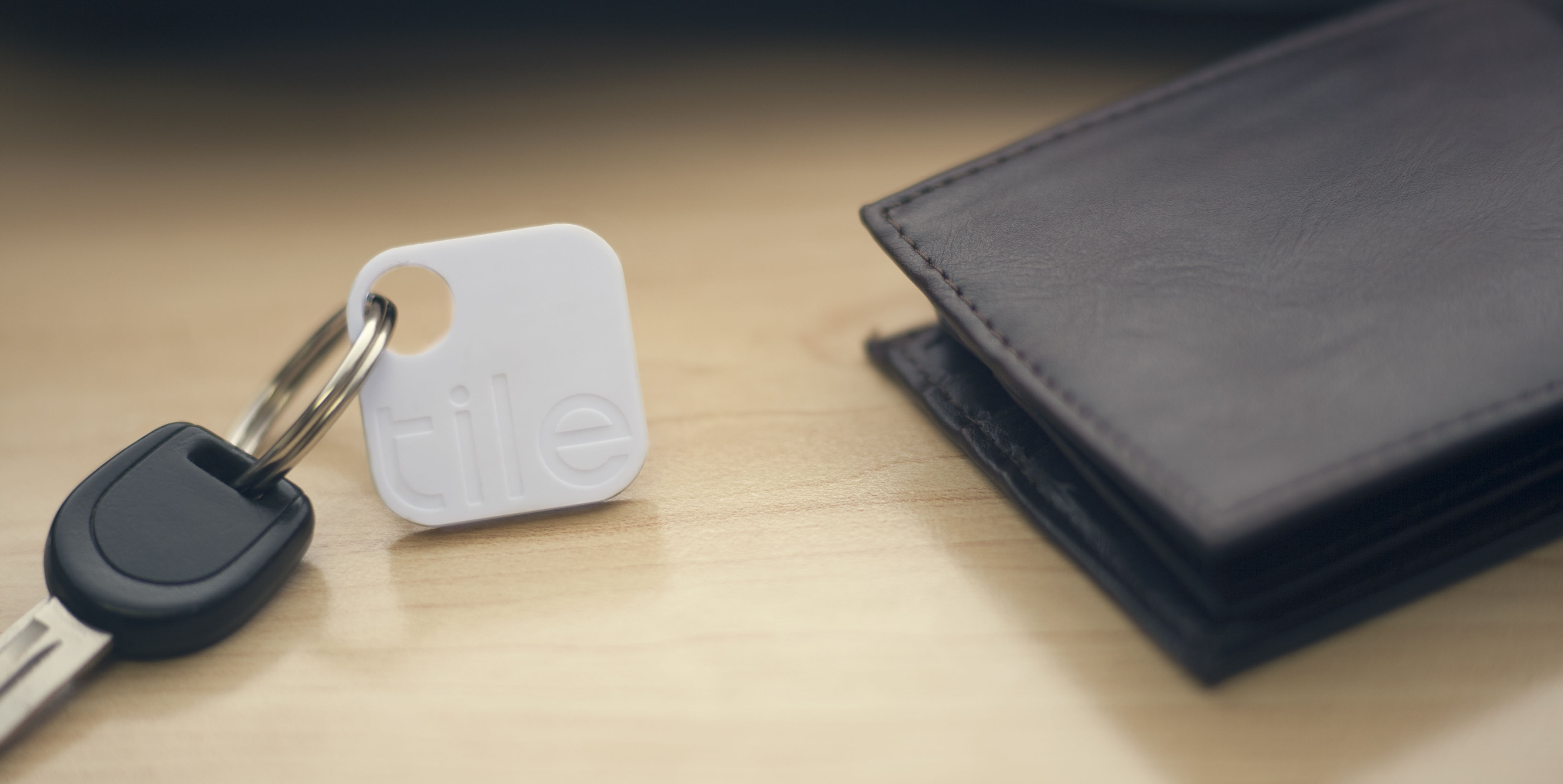 Never Lose Your Stuff Again With Tile