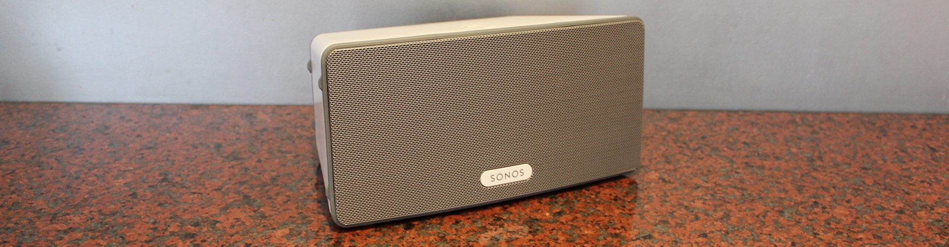 Sonos Play 3 Speaker Review: The Affordable Way To Premium Sound