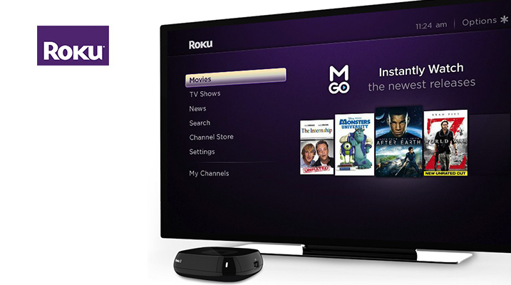 Roku Error 014: How To Connect Roku To Your Wi-Fi Network