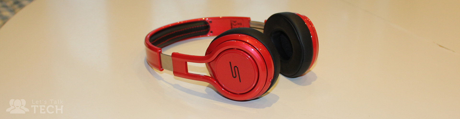SMS Street by 50 On-Ear Headphones Review