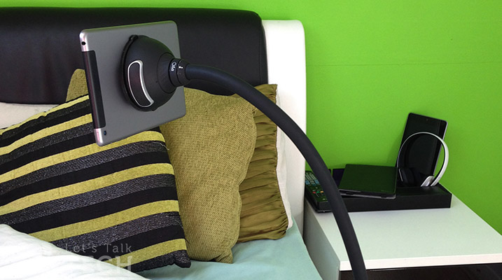 Octa-MonkeyTail-tablet-stand-in-bed