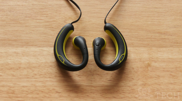 Jabra Sport Wireless Headset: Solid Sound for Fitness Freaks
