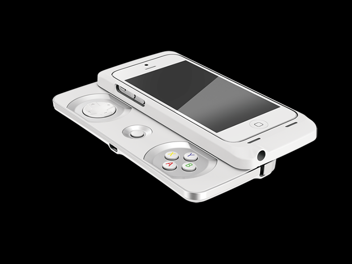 Razer Junglecat – iPhone Game Controller Case