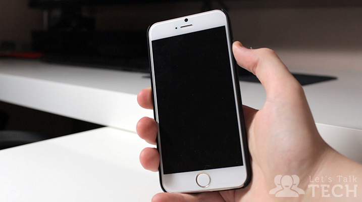 Hands On With Spigen's Thin Fit Case For iPhone 6