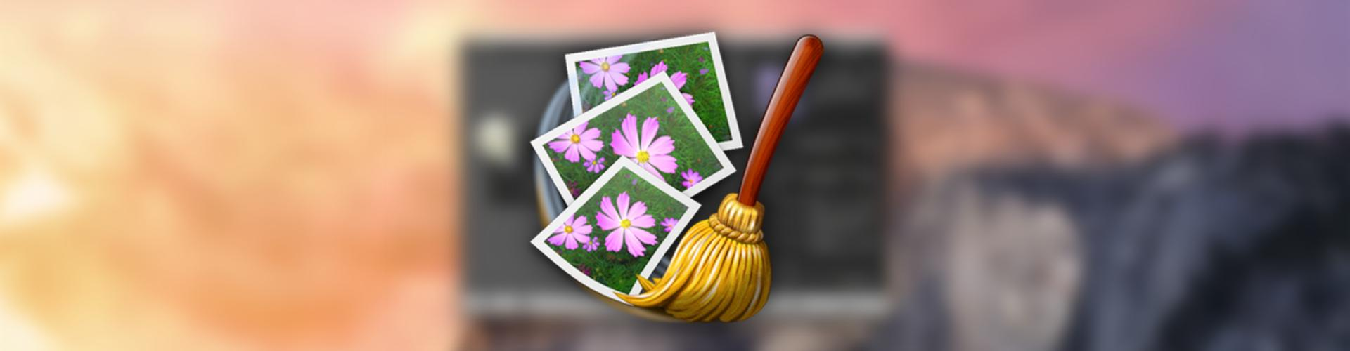 Photosweeper: Good Clean Duplicate-Finding Fun For Mac