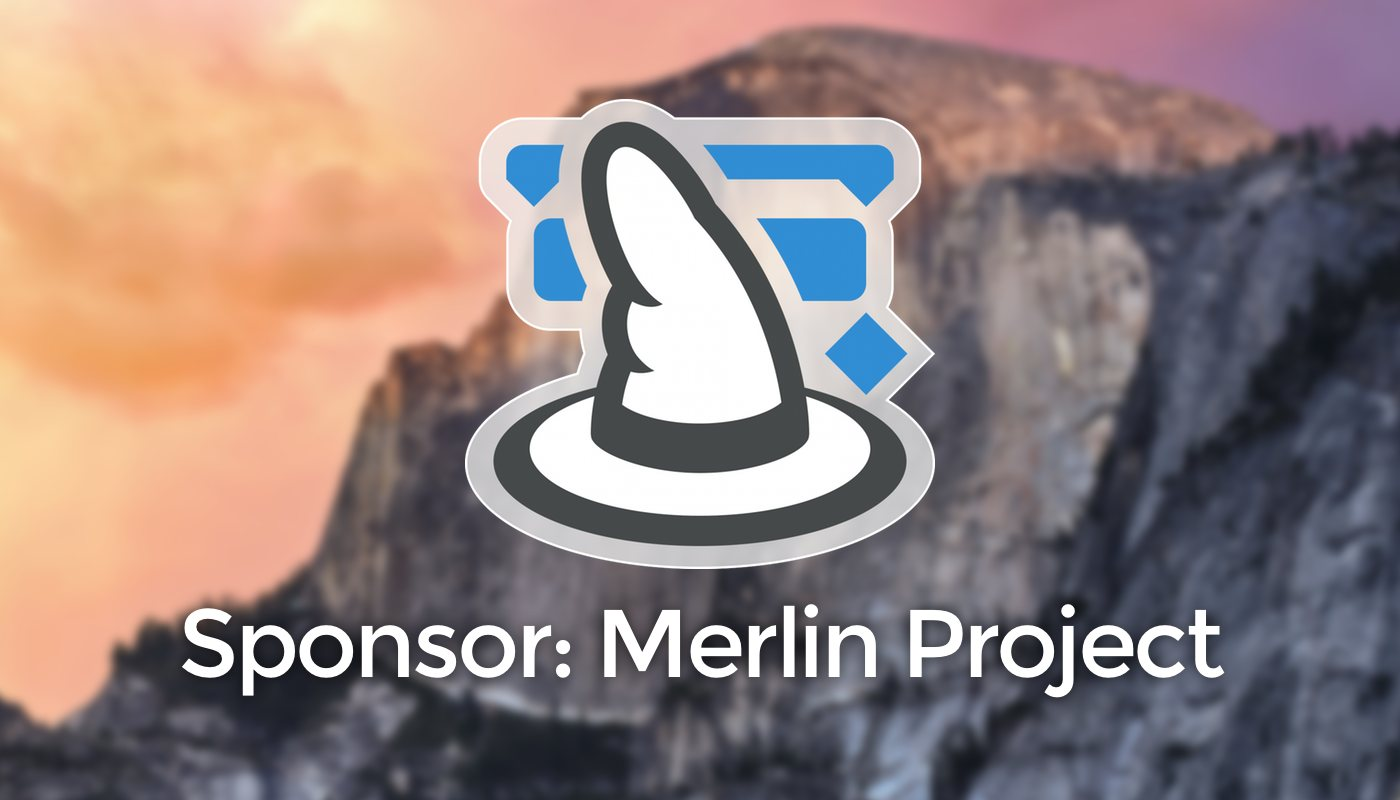 ProjectWizards Announce Merlin Project, New Project Management Software for Mac (Sponsor)
