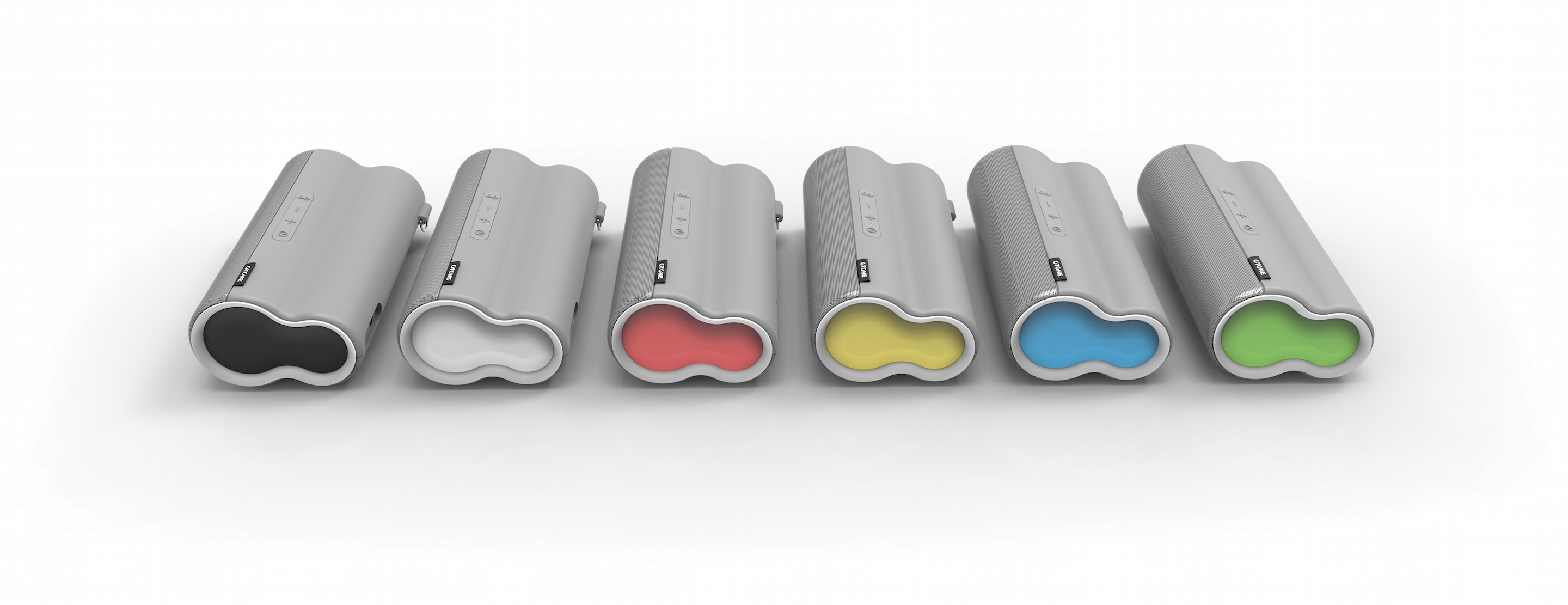 OTONE Launches Blufiniti Bluetooth Speaker With A Limo Ride Around London