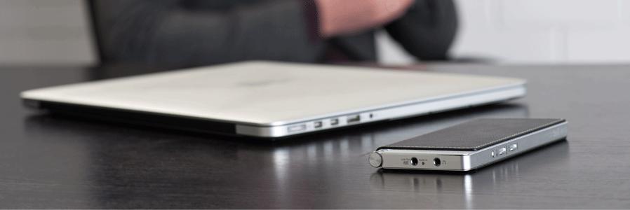 Oppo HA-2 Portable Headphone Amplifier Released This Week