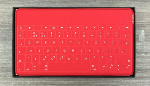 Logitech Keys-to-Go Review: A Durable Bluetooth Keyboard For iPad