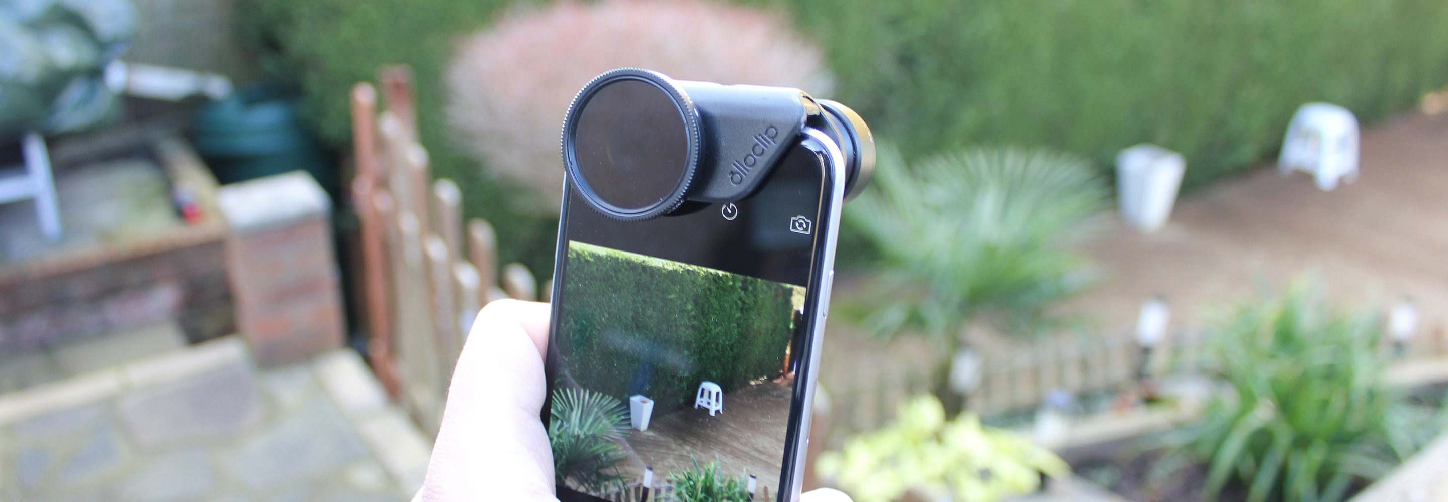 Olloclip Telephoto & CPL Lens Review: Take Better Distant Photos With iPhone 6