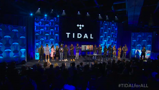 TIDAL's New Owner Jay-Z Announces His Vision For High Quality Music #TidalforAll