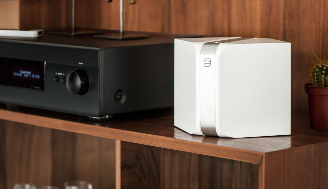 Bluesound Node Review: Goodbye Sonos, Hello Bluesound