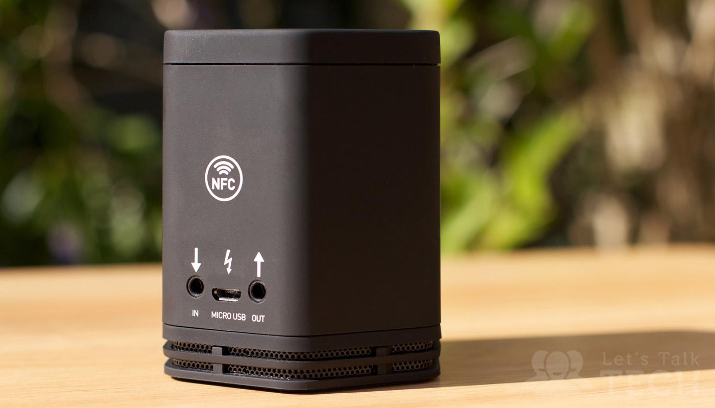 KitSound Pocket Hive Speaker Review: Pocket Rocket Sound