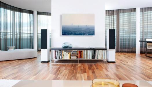 Raumfeld Stereo L: Floor Standing Wireless Speakers Review
