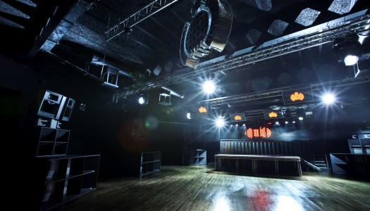 Ministry Of Sound Launch New Audio Range In 'The Box'