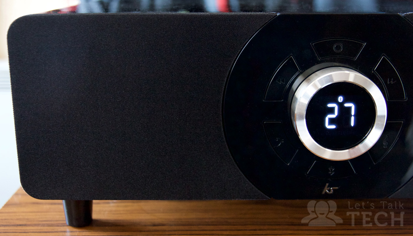 KitSound Boom Evolution Review: Big Booming Box