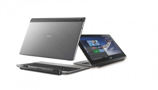 Gaming With The Acer Switch 11 V Convertible Laptop