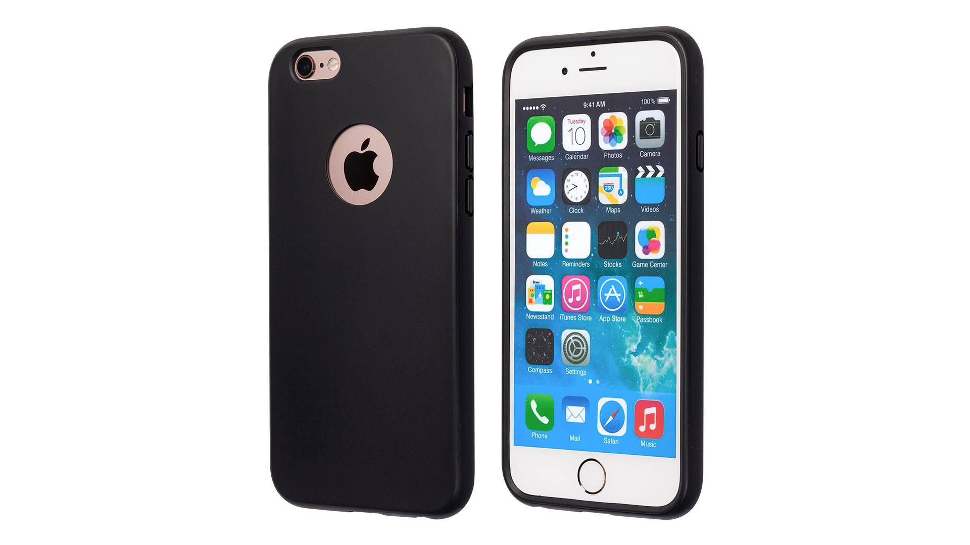 Totallee Doberman case for iPhone 6s Plus