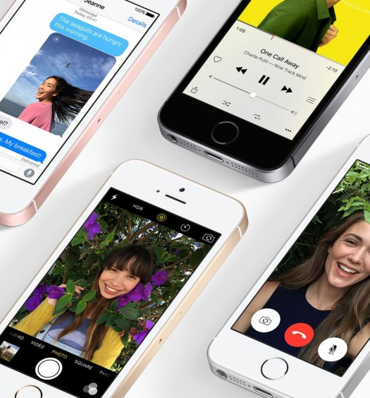 Apple-iPhone-SE-launch