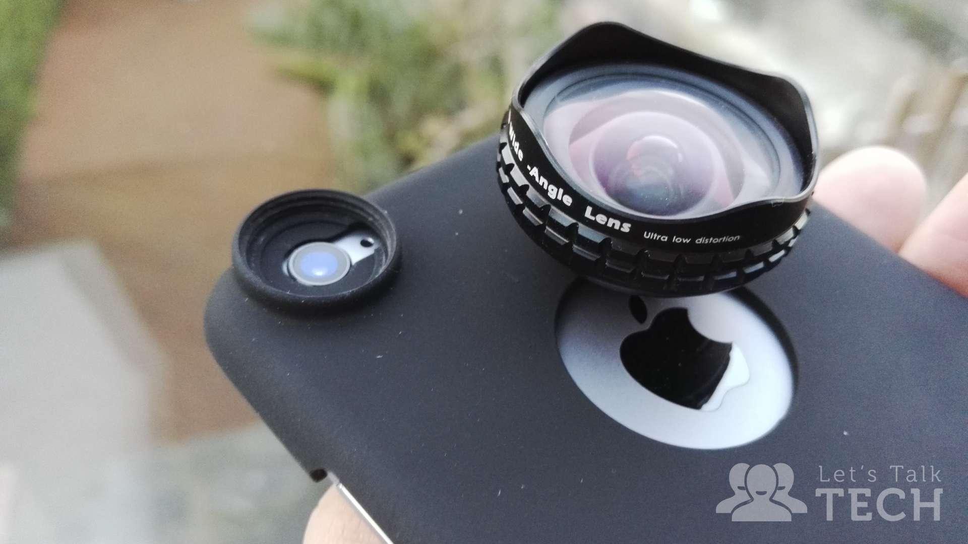 Aukey-Optic-Pro-Lens-screw-lens