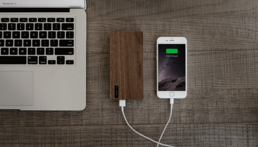 Nomad PowerPlant: The Most Stylish Battery Pack I've Used