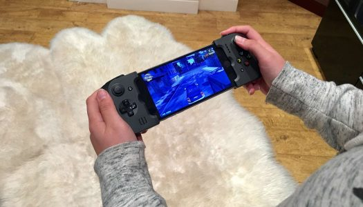 Gamevice review: A gaming controller for your iPhone & iPad