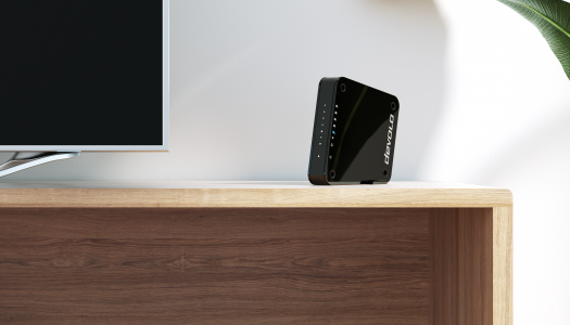 Hands-on with Devolo's GigaGate WiFi Bridge