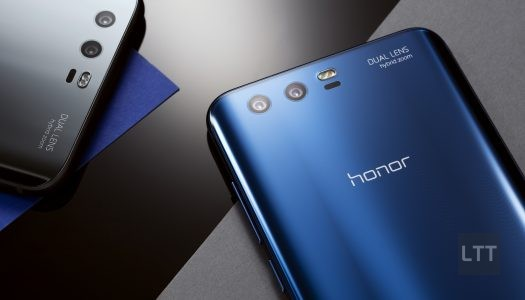 Did the Honor 9 just steal OnePlus 5's thunder?