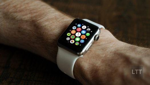 Apple Watch gets a phone keypad in watchOS 4