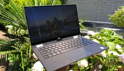 Dell XPS 13 2-in-1 review: A versatile machine for work & play