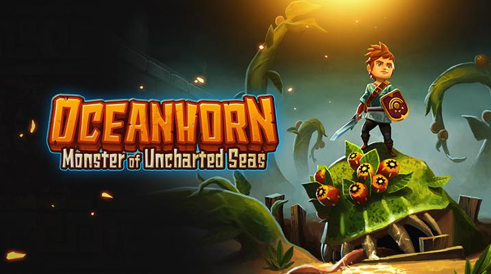 Oceanhorn iOS