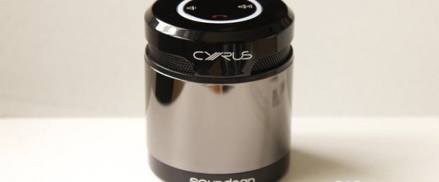 Cyrus Soundcan