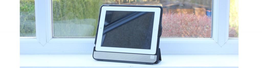 Belkin-Thunderstorm-speaker-iPad