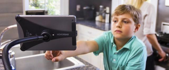 Hoverbar-kitchen