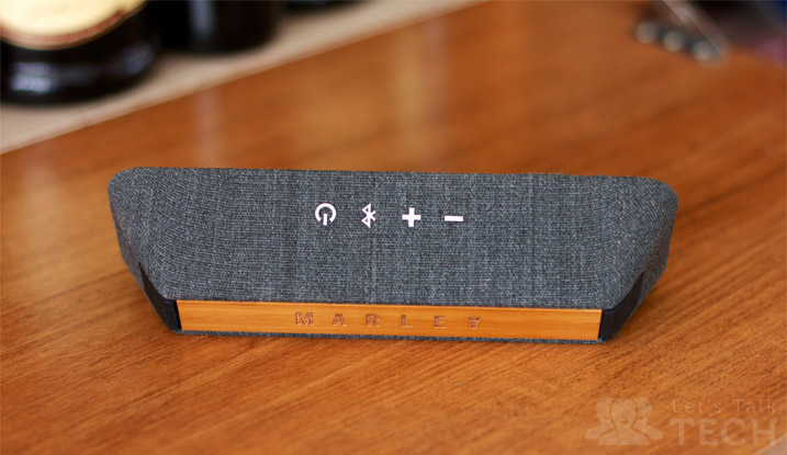 House of Marley Liberate BT Review: Impressive Sound in a Pretty Package