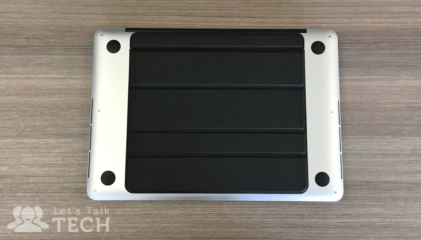 Twelve South BaseLift MacBook base