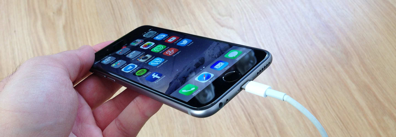 Iphone Charging Port Loose